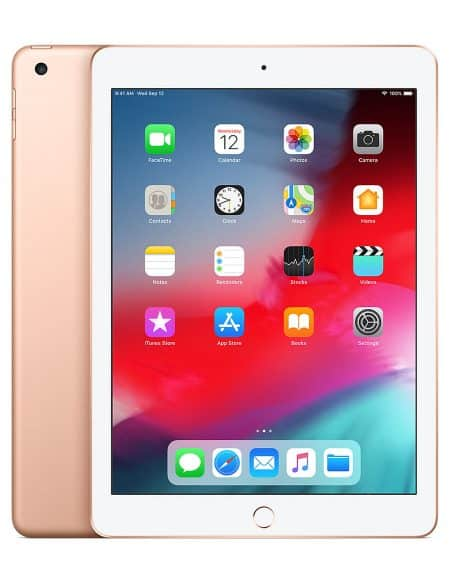 6th Gen iPad