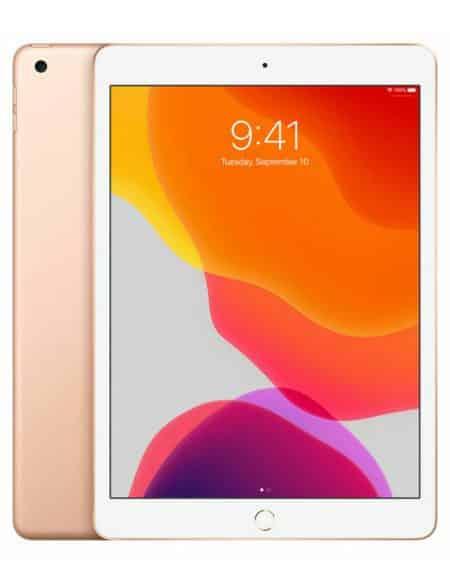 7th Gen iPad