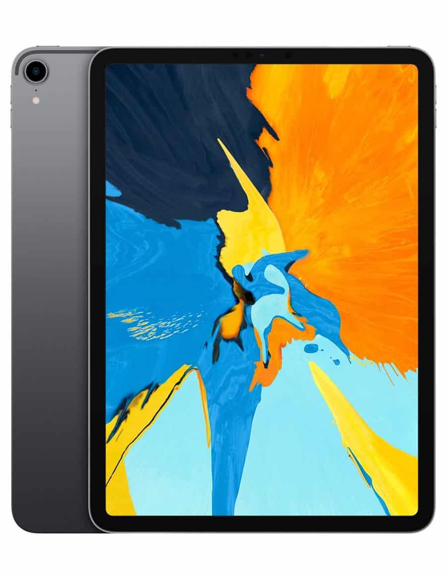 iPad Pro 11 1st