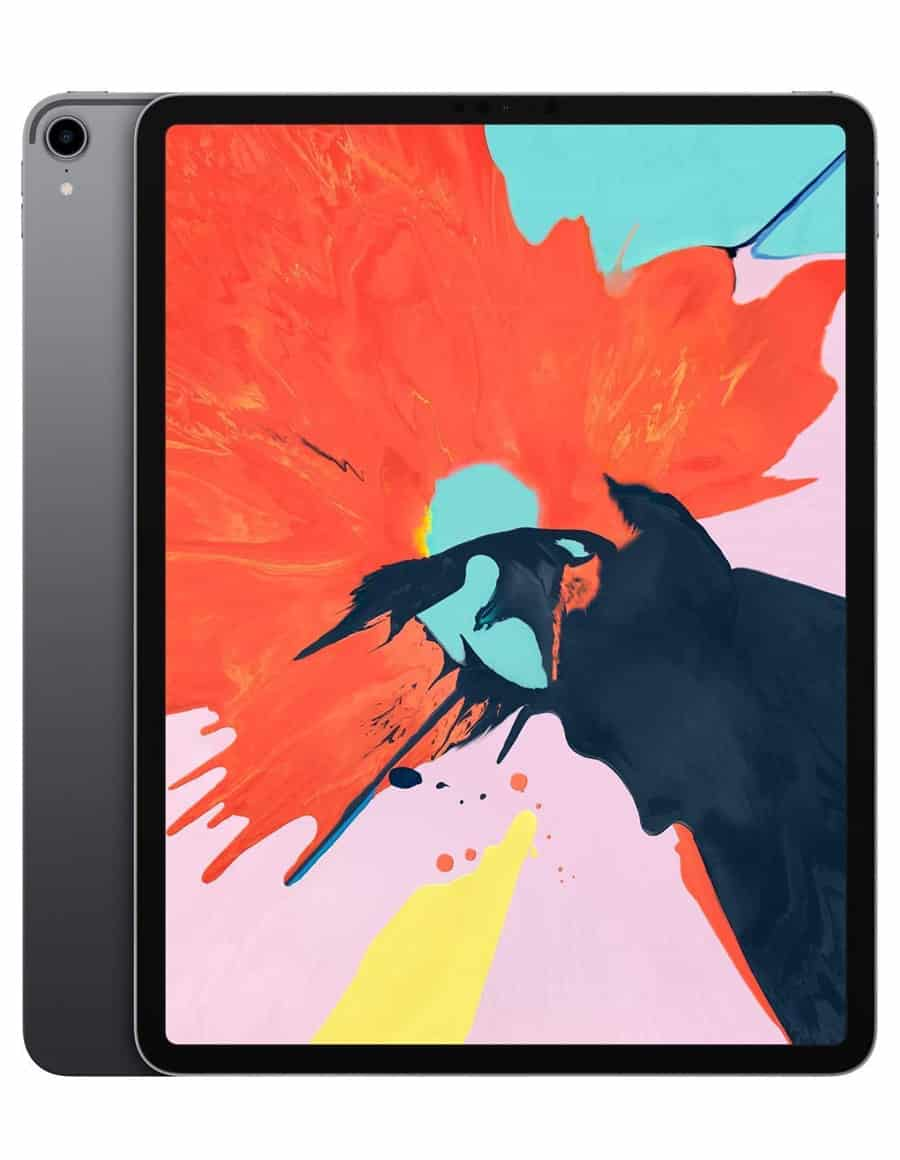 iPad Pro 12.9 3rd