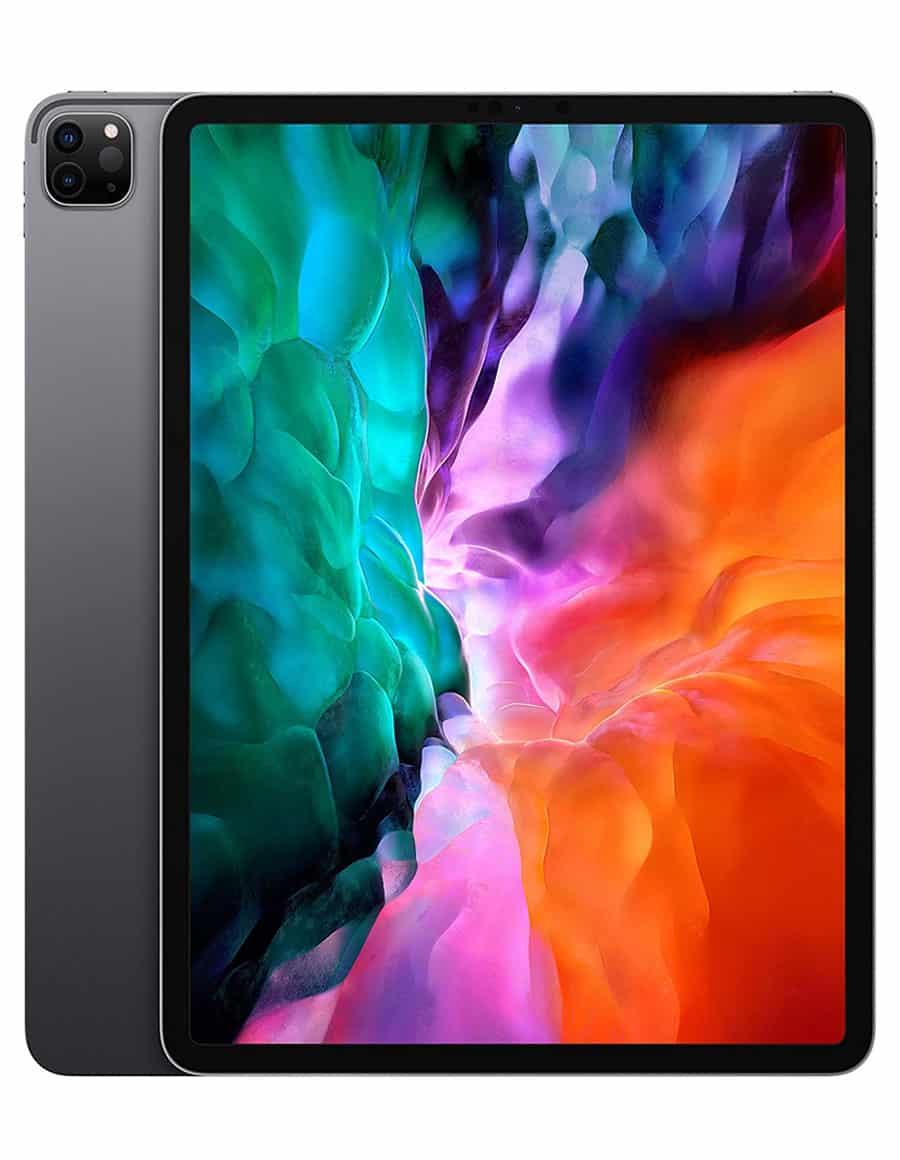 iPad Pro 12.9 4th